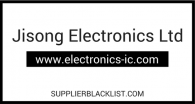 Jisong Electronics Ltd Supplier Blacklist