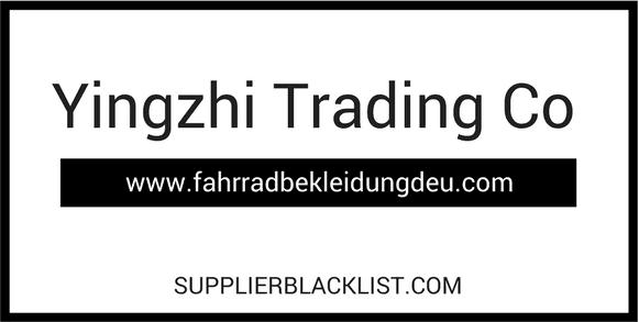 Yingzhi Trading Co