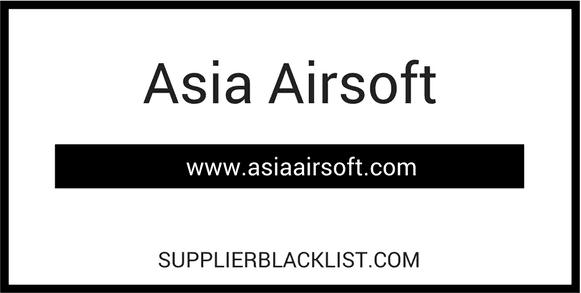 Asia Airsoft