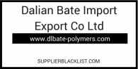 Dalian Bate Import Export Co Ltd