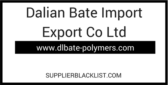 Dalian Bate Import Export Co Ltd