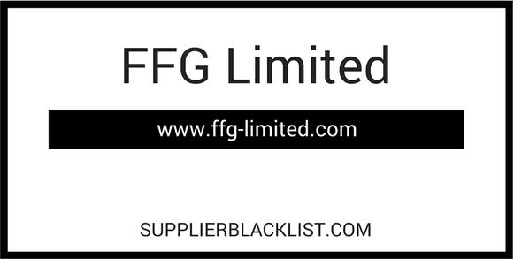 FFG Limited