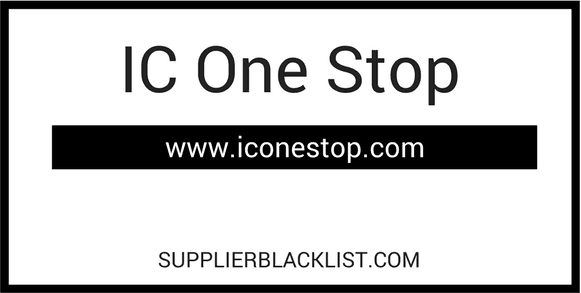 IC One Stop