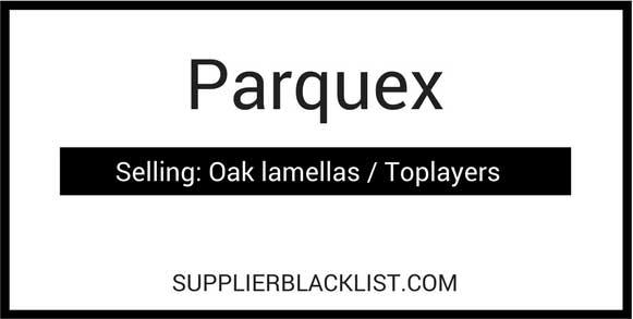 Parquex