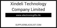 Xindeli Technology Company Limited