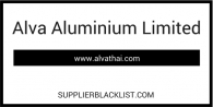 Alva Aluminium Limited