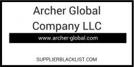 Archer Global Company LLC