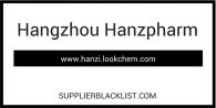 Hangzhou Hanzpharm
