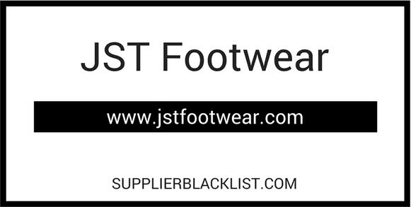JST Footwear