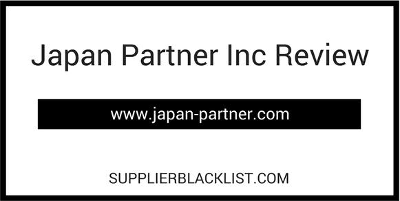 Japan Partner Inc Review