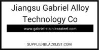 Jiangsu Gabriel Alloy Technology Co