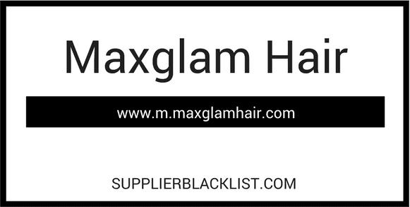 Maxglam Hair