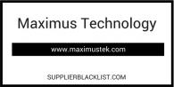 Maximus Technology