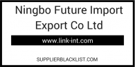 Ningbo Future Import Export Co Ltd