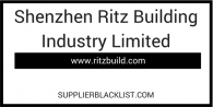 Shenzhen Ritz Building Industry Limited