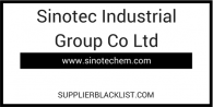 Sinotec Industrial Group Co Ltd