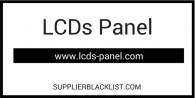 LCDs Panel Based in Hong Kong