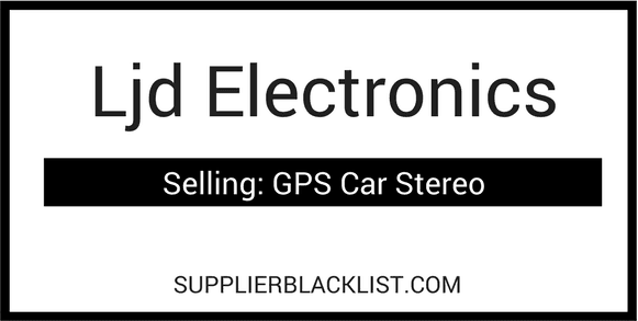 Ljd Electronics