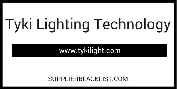 Tyki Lighting Technology
