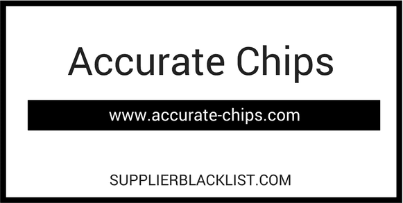 Accurate Chips