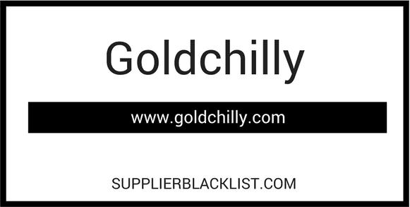 Goldchilly