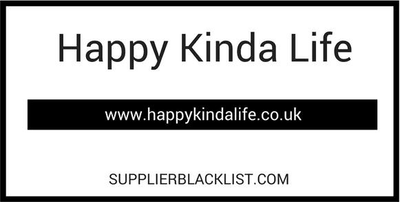 Happy Kinda Life
