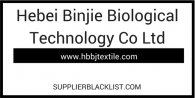 Hebei Binjie Biological Technology Co Ltd