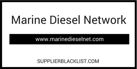 Marine Diesel Network