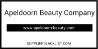 Apeldoorn Beauty Company