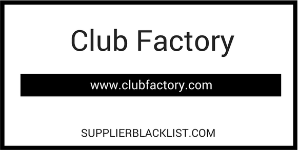 Club Factory Company