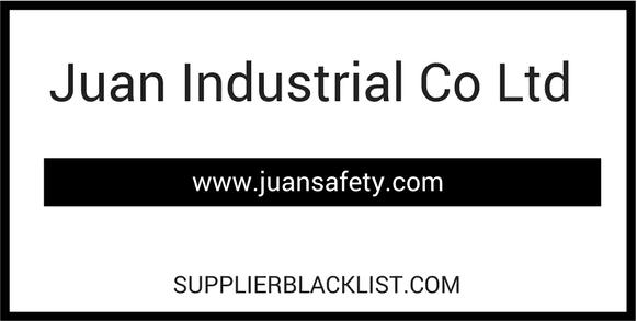Juan Industrial Co Ltd