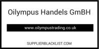 Oilympus Handels GmBH