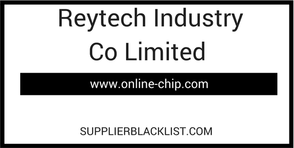 Reytech Industry Co Limited