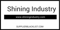 Shining Industry Company