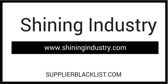 Shining Industry Company
