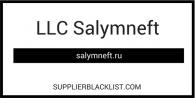 LLC Salymneft