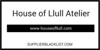 House of Llull Atelier United States Swimwear