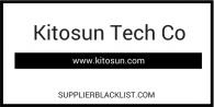 Kitosun Tech Co