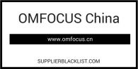 OMFOCUS China