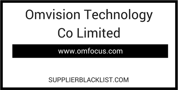 Omvision Technology Co Limited