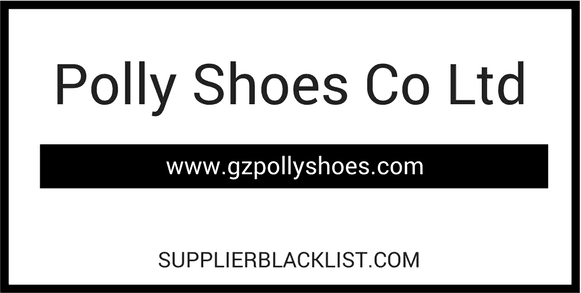 Polly Shoes Co Ltd