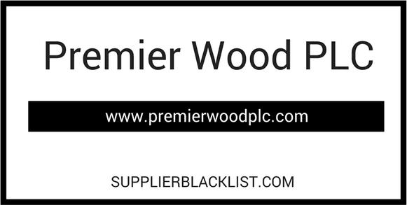 Premier Wood PLC