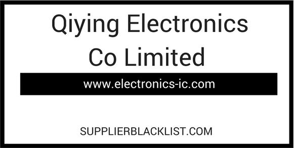 Qiying Electronics Co Limited