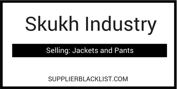 Skukh Industry Pakistan