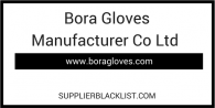 Bora Gloves Manufacturer Co Ltd China