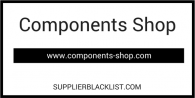 Components Shop