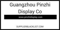 Guangzhou Pinzhi Display Co