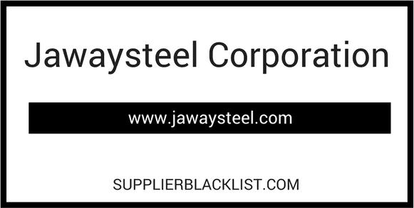 Jawaysteel Corporation