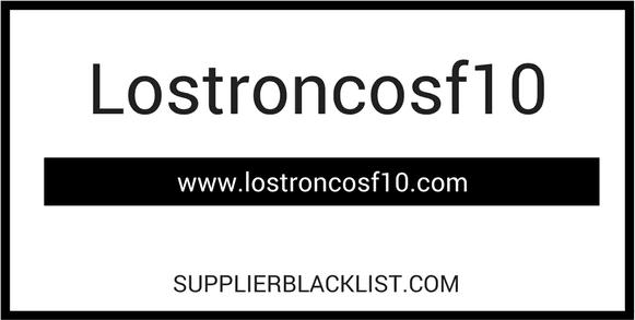Lostroncosf10