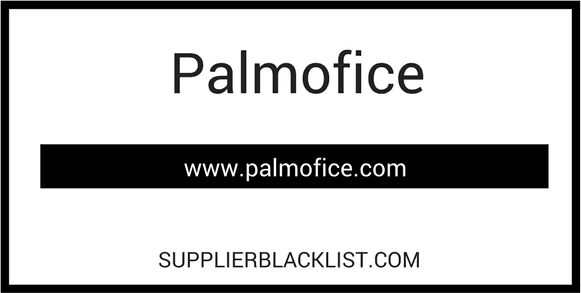 Palmofice Based in China